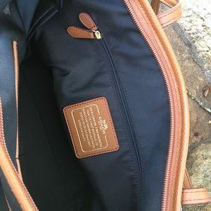 Coach Bags - Coach Sawyer Tote Bag